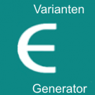 xt:Commerce 2.0 - Variantengenerator