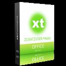 xt:Commerce Office 2.0 - Zusatzuser Wawi