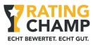 RatingChamp Kundenbewertungen