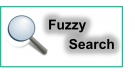 Fuzzy Search