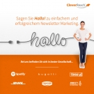 CleverReach® - Newsletter Marketing Plugin für xt:Commerce