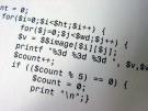 Programmierdienstleistung
