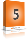 Upgrade auf xt:Commerce 5