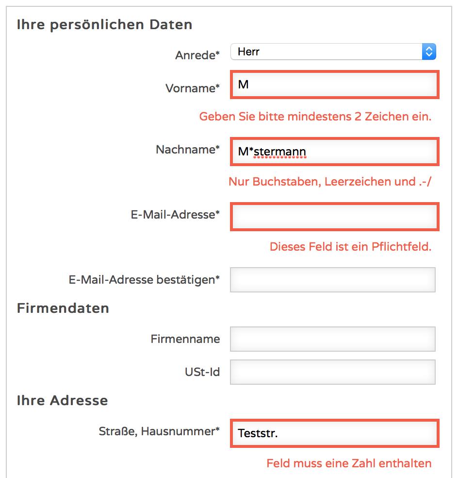 Gemütlich Daten Validierungsplan Vorlage Galerie - Entry Level ...