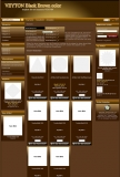 Veyton Template - Kaffee Gewrze - Kategorie Box Ausklappmen - veyton_ts0045
