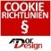 Cookie Richtlinien anzeigen