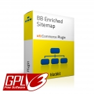 BB Enriched Sitemap