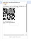 Admin Zwei-Faktor-Authentifizierung