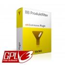 BB Produktfilter