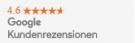 Google Kundenrezensionen (ehm. Google Zertifizierte Händler)